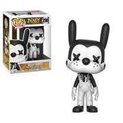 Bendy and the Ink Machine Dead Boris Pop! Vinyl Figure, Not Mint