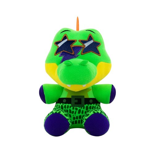 Five Nights at Freddy's: Security Breach Montgomery Gator Plush