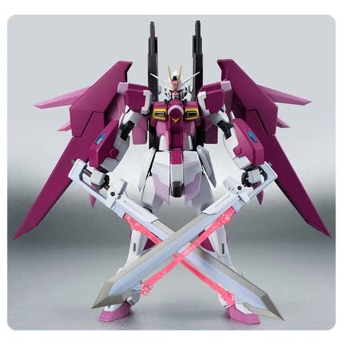 Gundam Seed Destiny Impulse Gundam Robot Spirits Action Figure