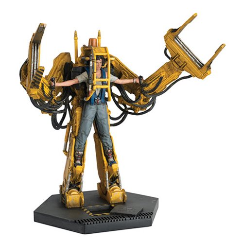 Aliens Power Loader Ripley Figure #44