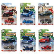 Matchbox Basic Vehicle 2019 Mix 3 Case