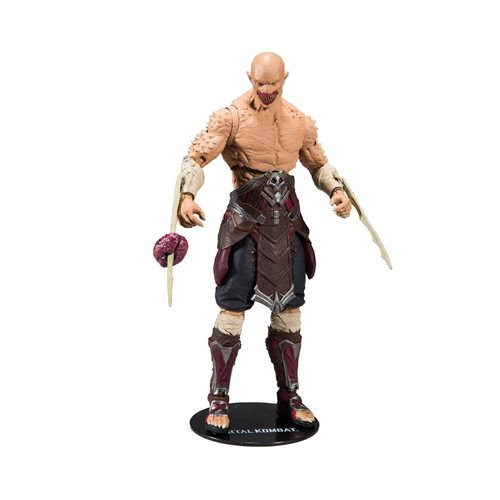 Mortal Kombat Series 3 7-Inch Action Figure Set