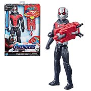 Avengers: Endgame Titan Hero Power FX Ant-Man 12-Inch Action Figure