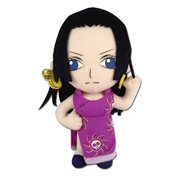 One Piece Hancock Plush