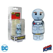 Batman TV Series Mr. Freeze Pin Mate Wooden Figure