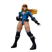 Street Fighter V Cammy Battle Costume 1:12 Scale Action Figure
