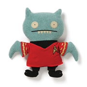Star Trek Uglydoll Ice-Bat Scotty Plush