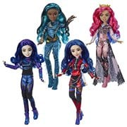 Disney Descendants D3 Movie Signature Dolls Wave 1