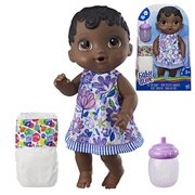 Baby Alive Lil' Sips African American Baby Doll