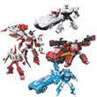Transformers Generations Siege Deluxe Wave 2 Set