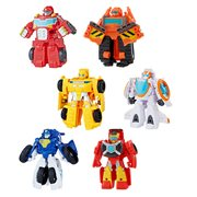 Transformers Rescue Bots Rescan Figures Wave 23