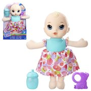 Baby Alive Lil' Slumbers Blonde Doll