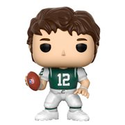 NFL Legends Joe Namath Jets Home Pop! Vinyl Figure #88
