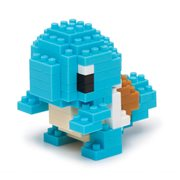 Pokemon Squirtle Nanoblock Constructible Figure