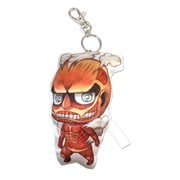 Attack on Titan Titan 4-Inch Plush Key Chain