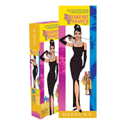 Breakfast at Tiffanys Audrey Hepburn 1,000-Piece Slim Puzzle