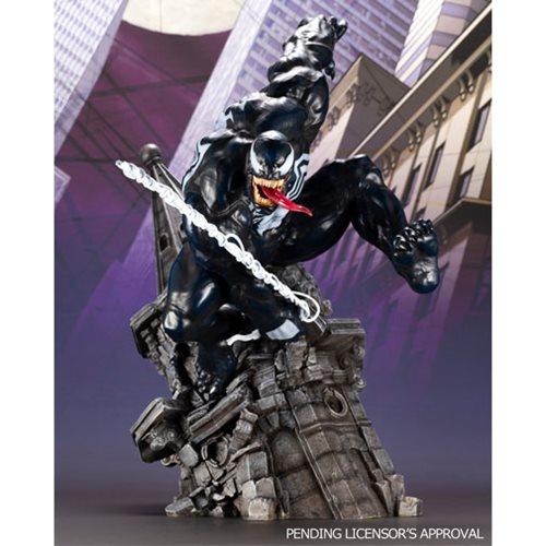 Картинки по запросу Marvel ArtFX Statues - 1/6 Scale Venom