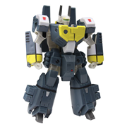 Robotech 30th Anniversary Roy Fokkers GBP-1S Heavy Armor Veritech Transformable Action Figure