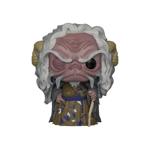 Dark Crystal Aughra Pop! Vinyl Figure
