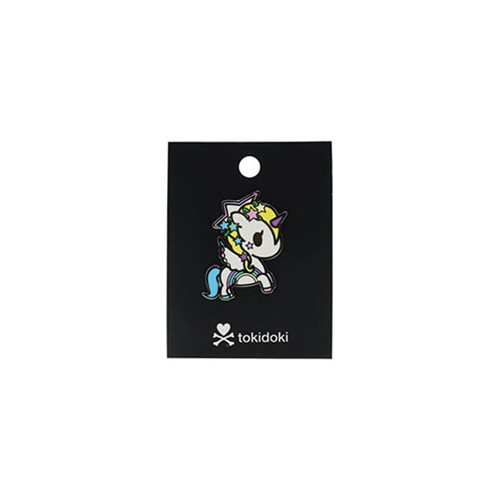 Tokidoki Star Fairy Enamel Pin