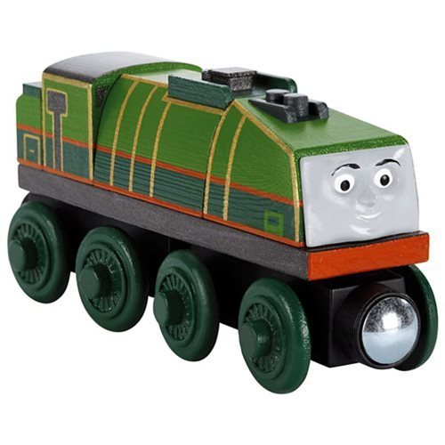 Thomas and Friends Wooden Railway Gator Vehicle