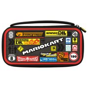 Nintendo Switch Mario Kart Deluxe Travel Case