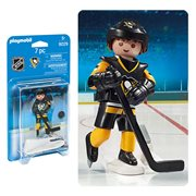 Playmobil 9029 NHL Pittsburgh Penguins Player Action Figure