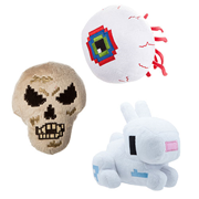 Terraria Small Plush Set