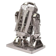Star Wars R2-D2 Metal Earth Model Kit