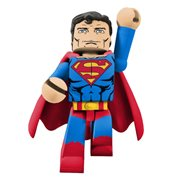 DC Comics Vinimates Series 2 Superman Vinyl Figure