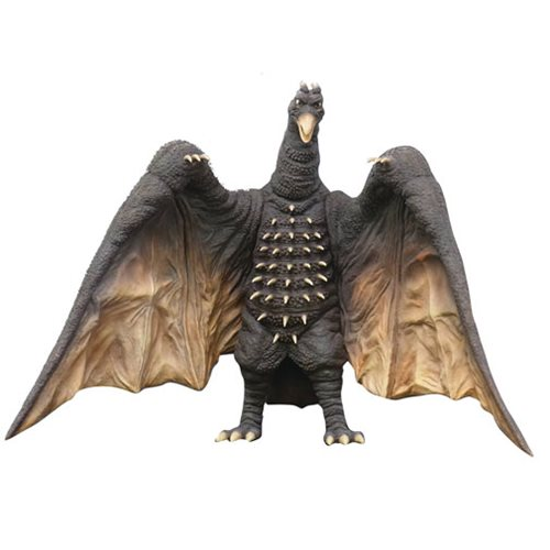 Godzilla Rodan 1964 Version Kaiju Vinyl Figure - Previews Exclusive