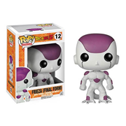 Dragon Ball Z Frieza Final Form Pop! Vinyl Figure