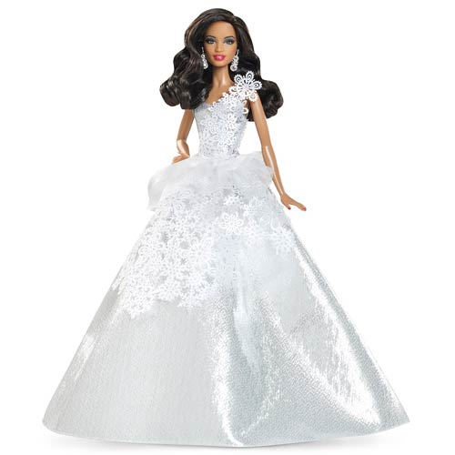 Holiday Barbie 2013 African American Doll