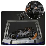 Dark Knight Tumbler RC Vehicle Replica Pack, Not Mint