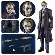 Batman: The Dark Knight Joker SH Figuarts Action Figure