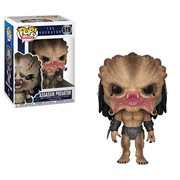 The Predator Super Predator Pop! Vinyl Figure