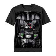 Star Wars Darth Vader Youth Costume T-Shirt