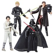 Star Wars The Vintage Collection Action Figures Wave 5 Set