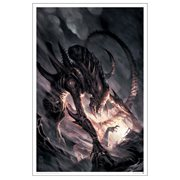 Aliens: Issue #3 by Raymond Swanland Lithograph