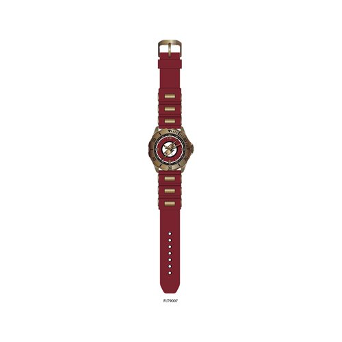 Flash Emblem Watch