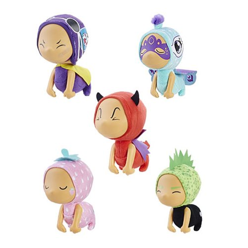 Hanazuki Little Dreamer Plush Wave 2 Case