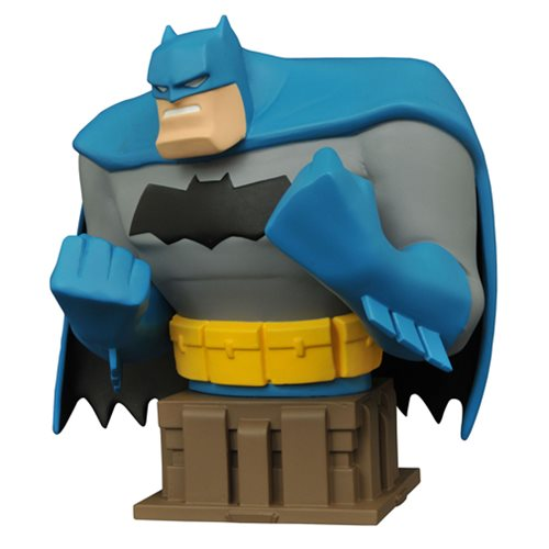 The New Batman Adventures Dark Knight Bust
