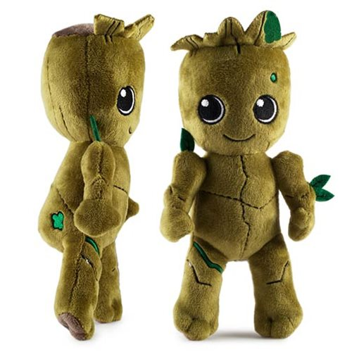 Guardians of the Galaxy Baby Groot Phunny Plush