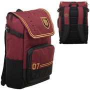 Harry Potter Quidditch Captain Top Loader Backpack