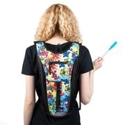 Grateful Dead Tie Dye Hydration Backpack