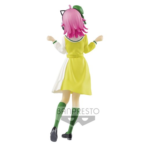 Love Live! Nijigasaki High School Idol Club Rina Tennoji FIGURE