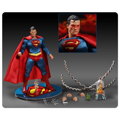 Superman One:12 Collective Action Figure