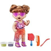 Baby Alive Sunshine Snacks Dolls Wave 1 Case