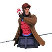 Marvel Animated X-Men Gambit Bust