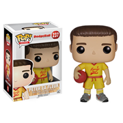 Dodgeball Peter La Fleur Pop! Vinyl Figure, Not Mint